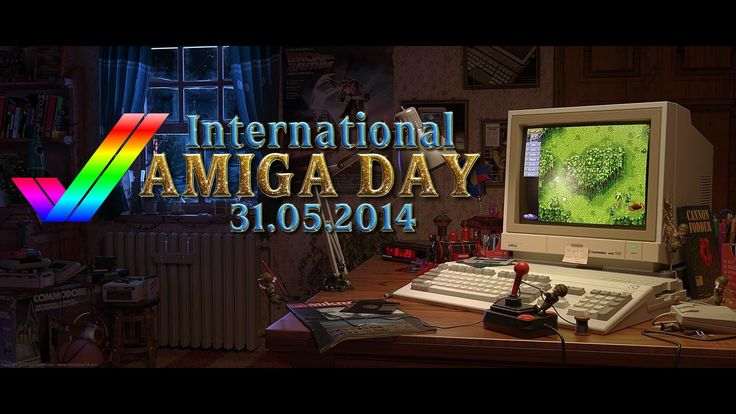 "Celebrating International Amiga Day with free download of ""I Miss My Amiga 500"" http://analogsheep.com/2014/06/01/i-miss-my-amiga-500-amiga-day-free-release/#.U4pL_Pl_t8F"