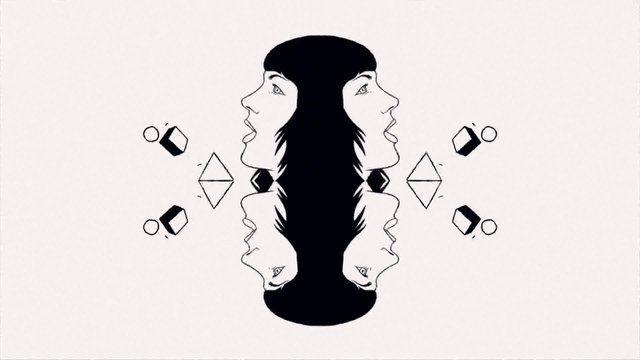 Kris Menace feat. Miss Kittin - Hide by Kris Menace. Taken from the Album 'Features'
