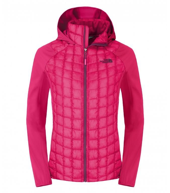 The North Face Dames zomerjas woman thermoball - To Be Dressed
