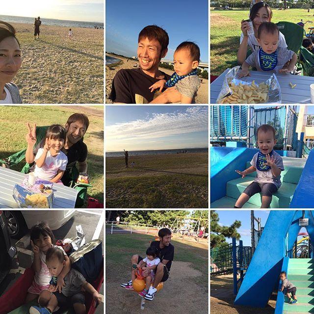 【kie_sakaguchi】さんのInstagramをピンしています。 《USJか公園か迷ったあげくの 公園day♡ BBQができて、海が近くて、遊具が多くて、鳩がいない!! お気に入りの公園♡ 大人も子供も、いっぱい楽しみました( ´ ▽ ` )ノ また行こーねー♡ ・ #鳩と蝶々が死ぬほどキライ ・ #公園 #海 #休日 #家族 #娘 #女の子 #女の子ママ #息子 #男の子 #男の子ママ #パパ #頑張るパパ #親バカ #親バカ部 #くじら公園 #BBQ #オヤツ #ポリンキー #コーヒー #珈琲 #coleman #親子 #ビーチ #》