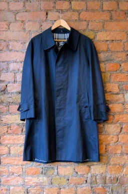 Vintage Mens Burberry Trench £82