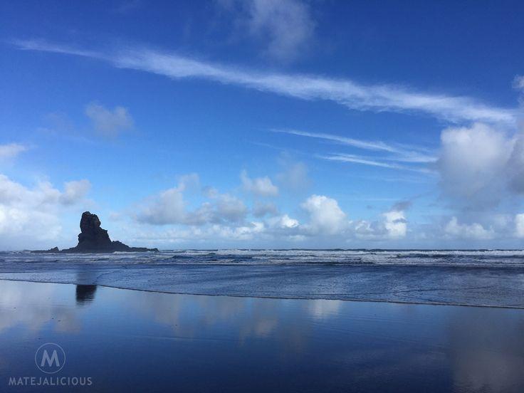 Anawhata Keyhole Rock - Matejalicious Travel and Adventure