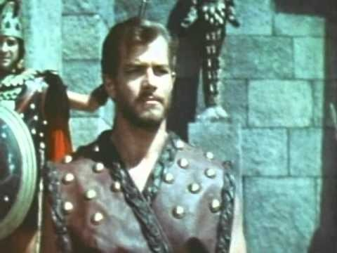 Invincible Gladiator  - FULL MOVIE - Watch Free Full Movies Online: click and SUBSCRIBE Anton Pictures  FULL MOVIE LIST: www.YouTube.com/AntonPictures - George Anton -   Richard Harrison stars as Rezio, a Roman warrior, who leads a revolt against an evil ruler.  97 likes, 14 dislikes