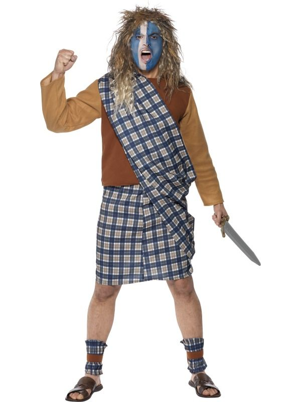 Braveheart, Fact or Fiction