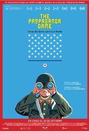 The Propaganda Game (2015) Spain