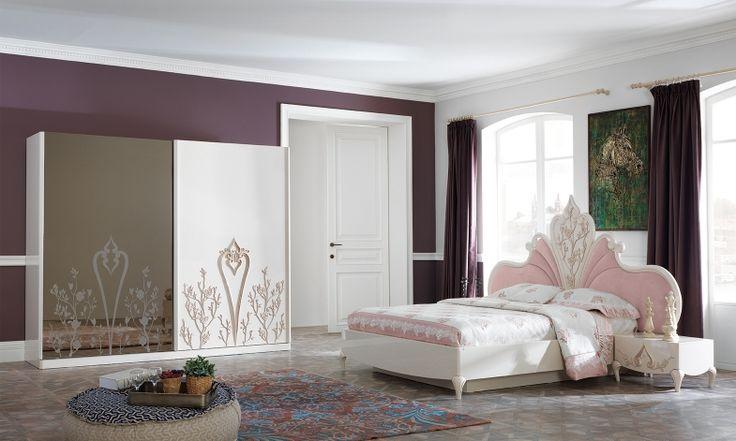 Beyaz rengin en güzel ve konforlu anlatımı... Caprice Avangarde Yatak Odası Tarz Mobilya'da. Tarz Mobilya | Evinizin Yeni Tarzı '' O '' www.tarzmobilya.com ☎ 0216 443 0 445 📱Whatsapp:+90 532 722 47 57  #yatakodası #yatakodasi #tarz #tarzmobilya #mobilya #mobilyatarz #furniture #interior #home #ev #dekorasyon #şık #işlevsel #sağlam #tasarım #konforlu #yatak  #bedroom #bathroom #modern  #karyola #bed #follow #interior #mobilyadekorasyon