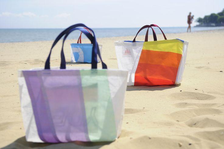 #Plaj çantaları hazır mı? İçindekilerden değil, çantanın kendisinden bahsediyoruz. https://www.alve.com/c/469/canta/f/59867/Plaj-Çantası.html