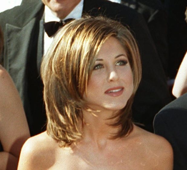 Jennifer Aniston Describes 'The Rachel' Haircut as 'Cringe-y'