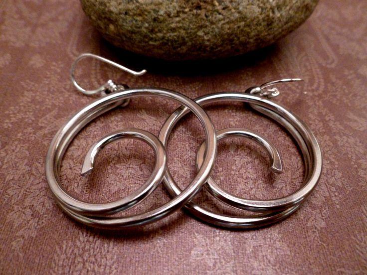 Jewelry Handmade Wire Jewelry Wire Earrings Aluminum Jewelry