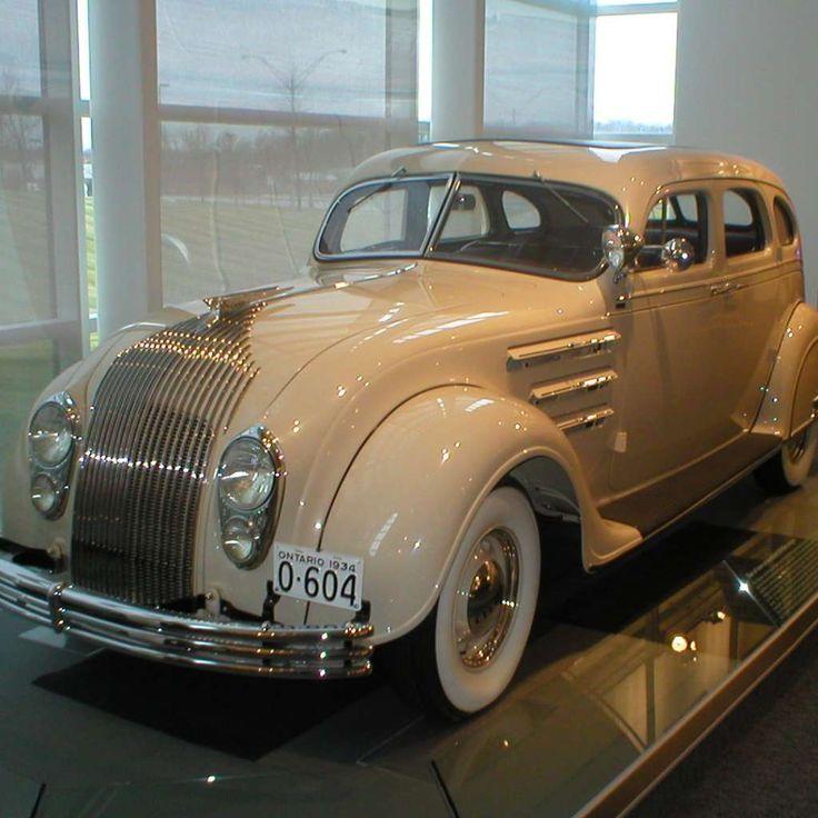 Full List of Chrysler Models