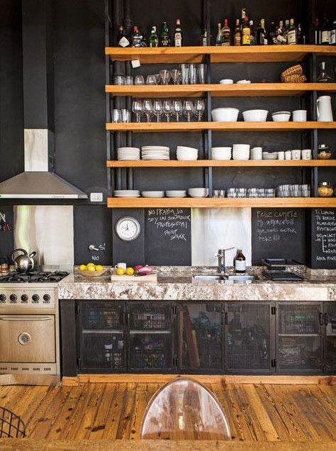 Un appartement dédié à la musique en Argentine - PLANETE DECO a homes world