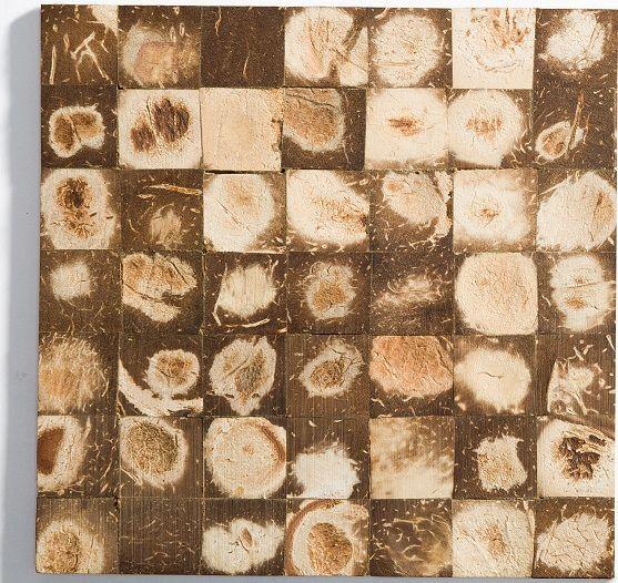 : Sustento Design : BATOK Coco Flat Tiles