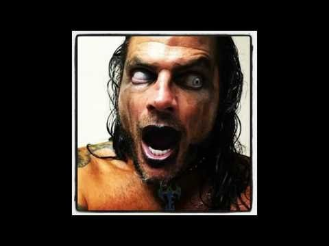 Cool jeff hardy face paint