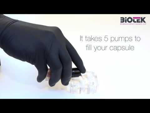 Pigment Biolip 43 (buze)