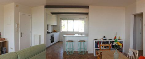 3.1 apartment, Alella, 2015 - Archithoughts