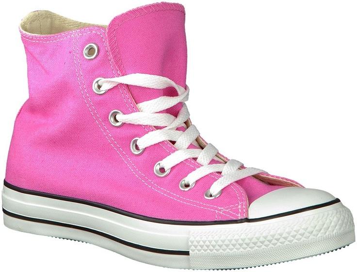 Roze Converse sneakers M9006