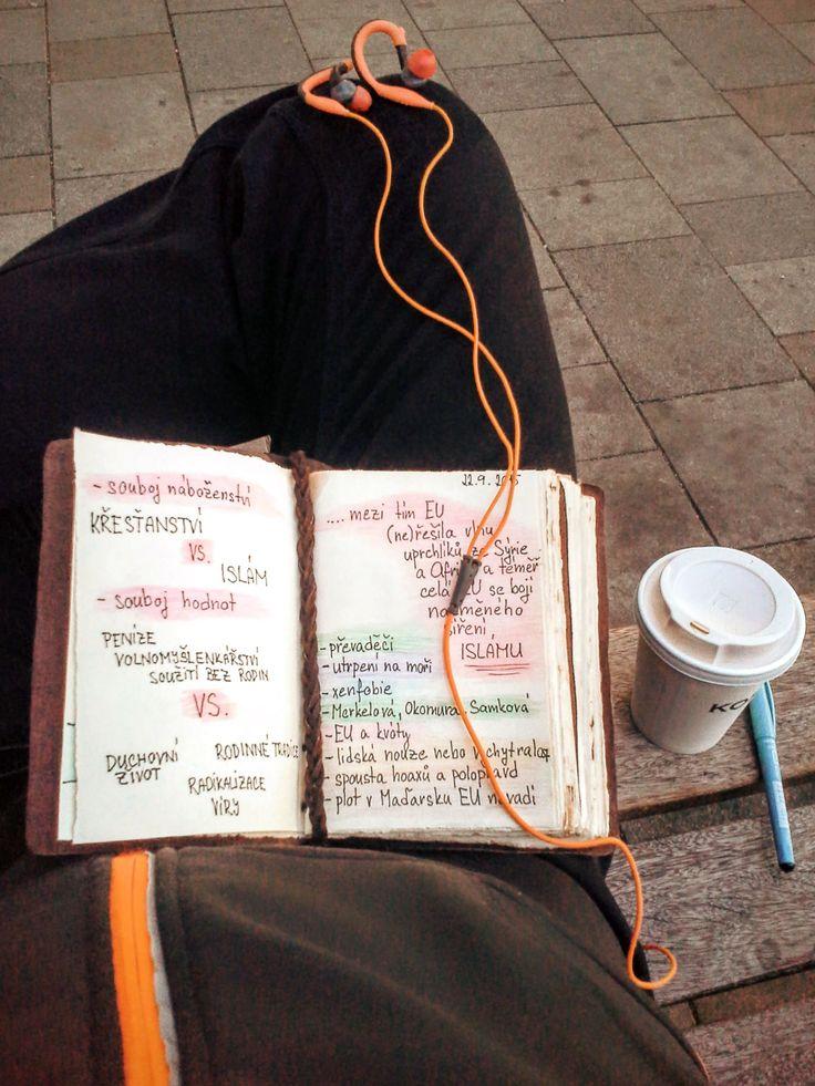 Velké čtení a psaní v malém Brně