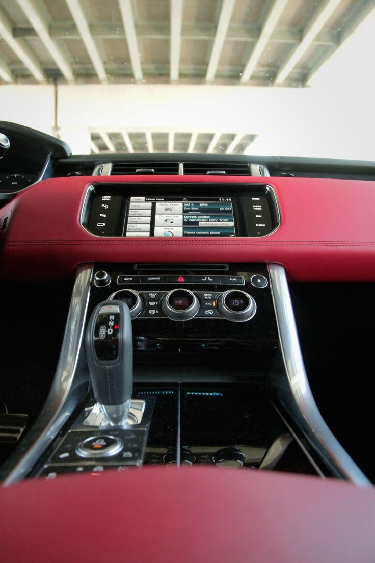 2015 land rover range rover sport autobiography review autoguide com news