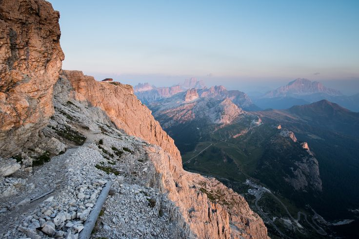 Sittin' on the top of the world by Guido Pompanin on 500px