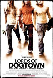 Lords Of Dogtown Free Full Movie Download. The film follows the surf and skateboarding trends that originated in Venice, California during the 1970's.