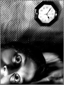 Grrrr... insomnia