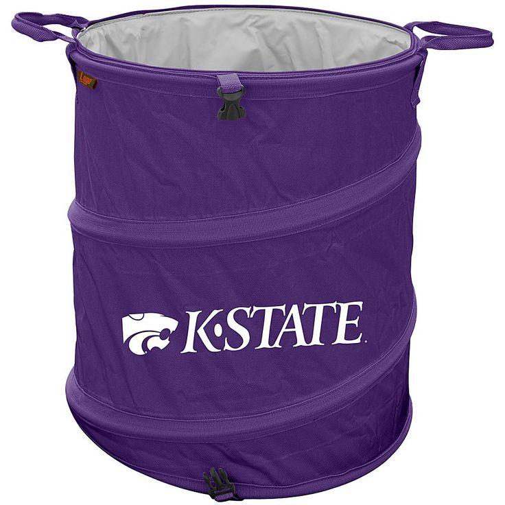 Logo Chair 3-in-1 Cooler - Kansas State University