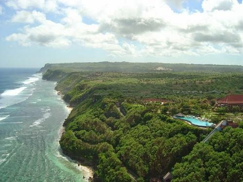 Bali Surf Guide:  Bali Cliff : The Amazing Surf Spots If you've jus...