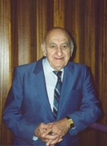 """Frank """"Cowboy"""" Ippolito , trafficante mobster who owned La Tropicana Café in Ybor City. Ippolito was a regular fixture at the restaurant. In the 1960s and 70s, Frank did more than eat a bowl of black beans at """"La Trop."""" Law enforcement investigations found him running a sizeable bookmaking operation out of the restaurant with the help of Henry Trafficante."""