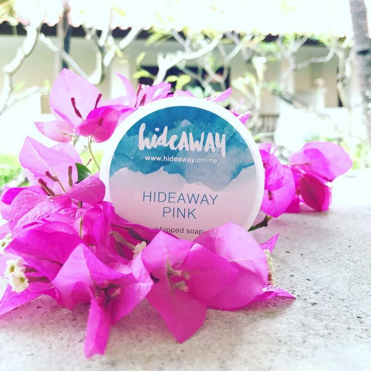 HAVING A LOVE AFFAIR WITH OUR HIDEAWAY PINK...MARSHMALLOW,MUSK AND ROSE.    www.hideaway.online    #hideaway #hideawayonline #soaps #soaplovers #relax #bath #fizz #soapshare #love #handmadesoap #afterpay #soapstagram #loveyourbody #picoftheday #soaplife #soak #float #color #happiness #laughter #bathtime #smile #love #instagood #amazing #bestoftheday #whippedsoaps #hideawaypink