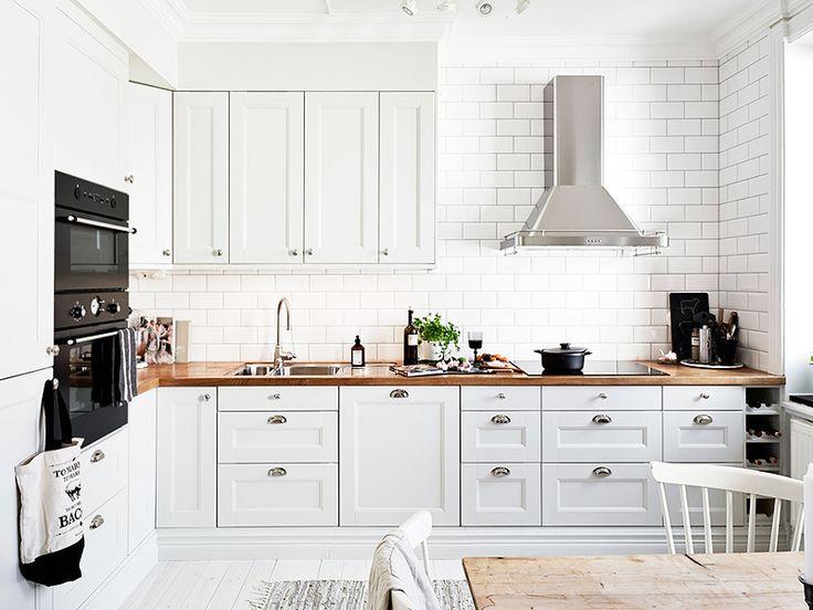 90 best Cocinas images on Pinterest Kitchens, Dream kitchens and - nolte küchen zubehör