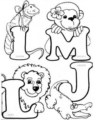 alfabeto-animais-colorir-enfeite-sala-de-aula-2.jpg (300×386)