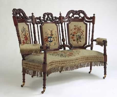 1003 best Vintage Furniture Love images on Pinterest Vintage
