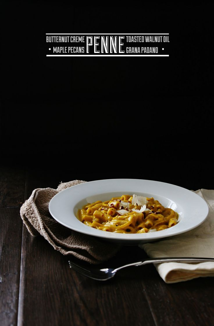 ... Candied Pecans, Toasted Walnut Oil, and Shaved Grana Padano | Coco et
