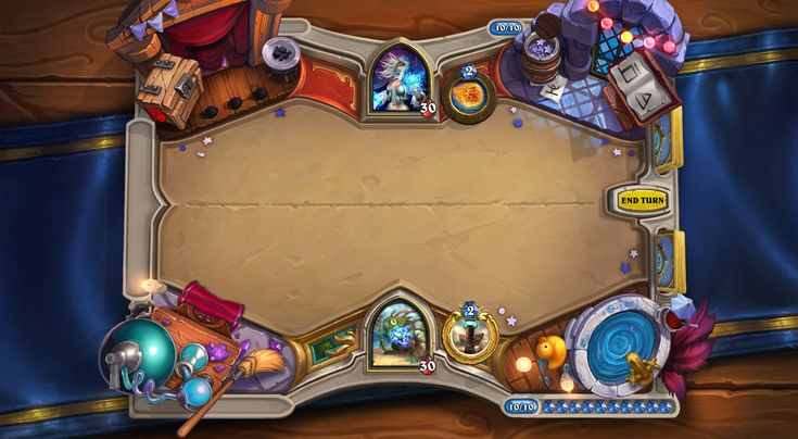 #One Night in Karazhan is Hearthstone's Fourth Adventure - News - HearthPwn
