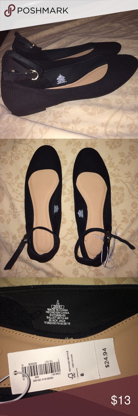 Old Navy ballet flats Old Navy Flats Shoes Old Navy Shoes Flats & Loafers