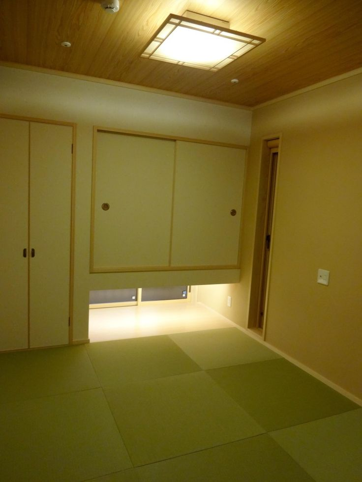 【WEB内覧会】玄関、和室、トイレ の画像|シータの県民共済住宅でマイホーム