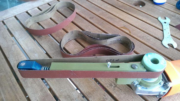Angle+Grinder+(belt+sander+attachment)+by+Marco222.