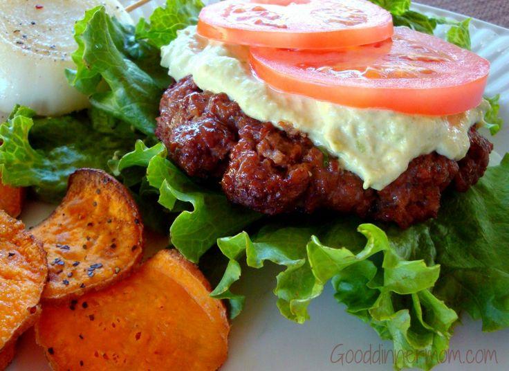 Chili Burger | Food | Pinterest