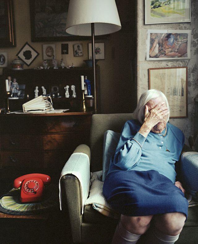 Else by Hanna Lenz | iGNANT.de