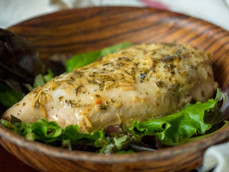Slow Cooker Olive Garden Chicken 4 hours to prepare serves 4  Print  Save Share Pin