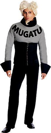 Zoolander Mugatu Men's | Wholesale Humorous Halloween Costumes for men