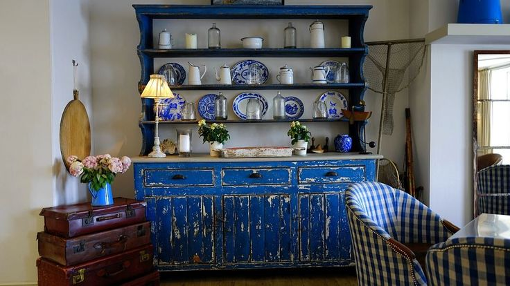 1636 best Meubles peints / Painted furniture images on Pinterest - Comment Decaper Un Meuble