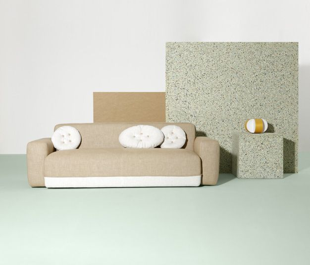 Sofa Party By Sancal Vm