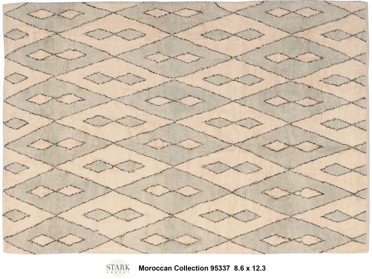 MOROCCAN RUG - Stark Carpet Rugs - Stark Carpet