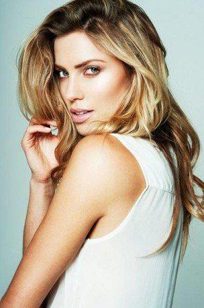 Wilhelmina Models - New York, Direct, ARMANDA BARTEN Portfolio