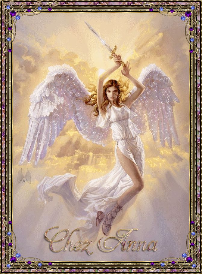Angels Beauty Colored Faces: 1287 Best JstMgcWld Angels & Fairies A Gif Images On Pinterest