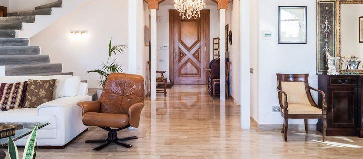 Luxury Properties for sale in Barcelona - Ibiza - Marbella.