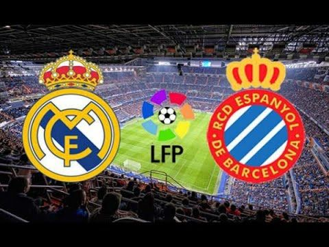 Real Madrid - Espanol