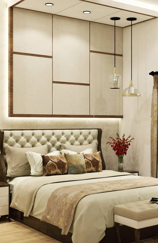 32 modern bedroom designs and the latest trends in decorating for rh pinterest com