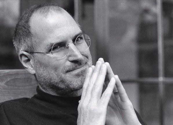 It was a single man who held the tech world into captivity every time he came on the stage. He dressed in black turtlenecks and paired them with denim.
